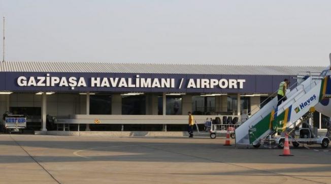 Havalimanlarında hazırlıklar tamamlandı