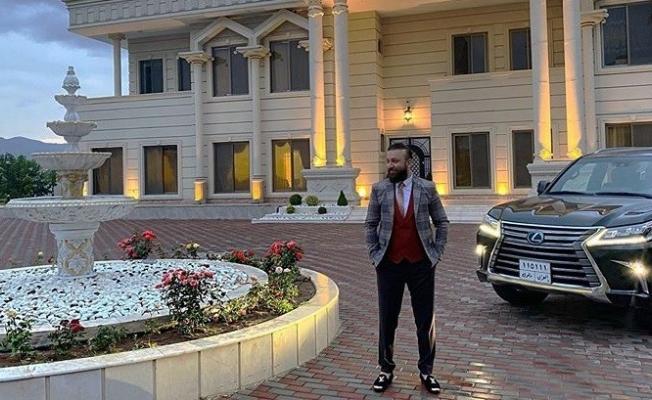 """Iraklı model Hikmat Kucher: """"Giyimde tercihimiz Türk markaları"""""""