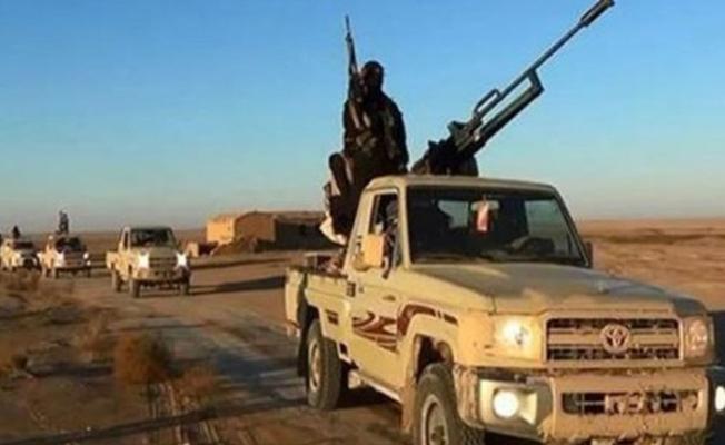 Irak'ta DEAŞ'tan iki ayrı saldırı: 6 ölü, 9 yaralı
