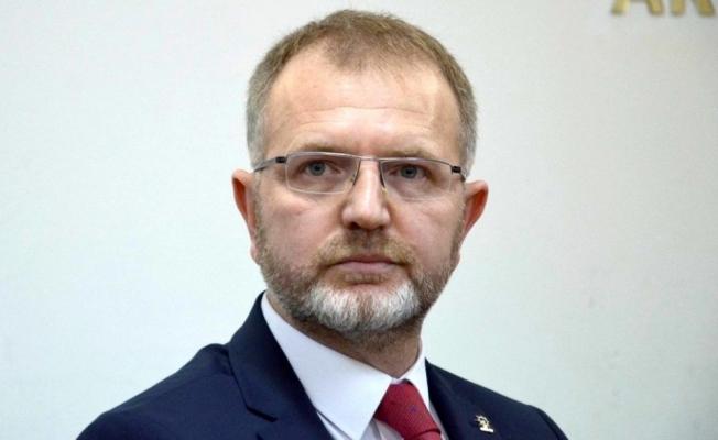 Kütahya AK Parti'de 5 ilçe yönetimine onay
