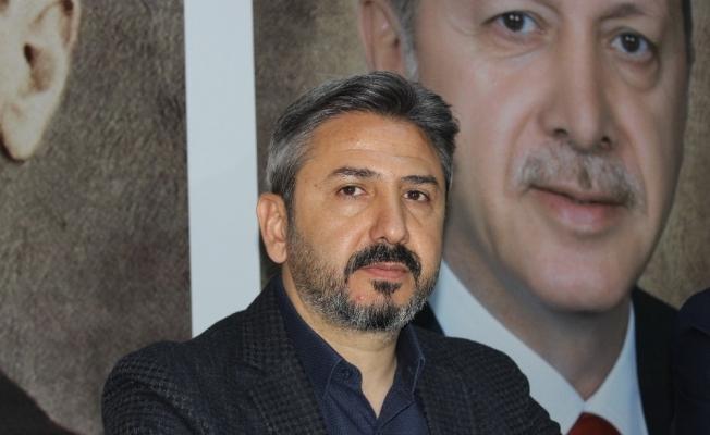 Milletvekili Aydın'dan Ramazan Bayramı mesajı