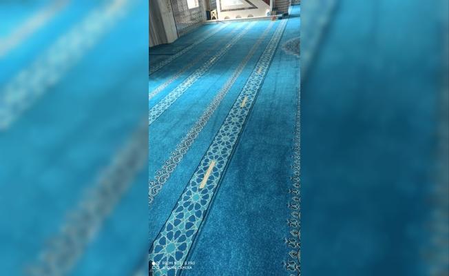 Muğla'da camilerde cemaatle kılınacak namazlara dair istişare toplantısı yapıldı