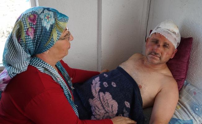 Taciz ettiği iddiasıyla karı-koca tarafından öldüresiye dövülen adamdan şok iddialar