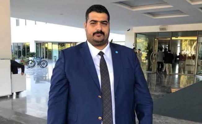 Alanya İYİ Parti'de yeni Başkan Alper Arıkan!