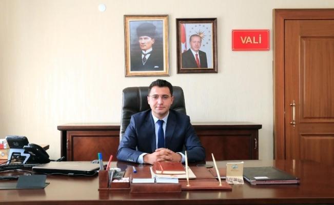 Amasya Valiliği Özel Kalem Müdürlüğüne Muhammet Baş atandı