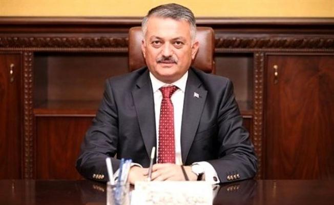 Antalya'nın Valisi değişti! İşte Antalya'nın yeni valisi