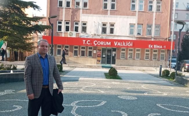 ASİMDER'den Cumhurbaşkanı Erdoğan'a teşekkür