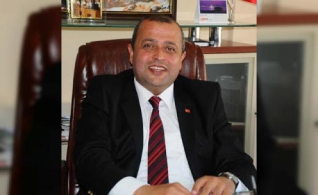 Başkan Yenialp'ten öteleme açıklaması