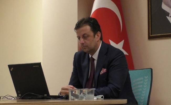 """Edirne Barosu Başkanı Pınar: """"E-duruşma uygulamasına yakın zamanda geçilecek"""""""