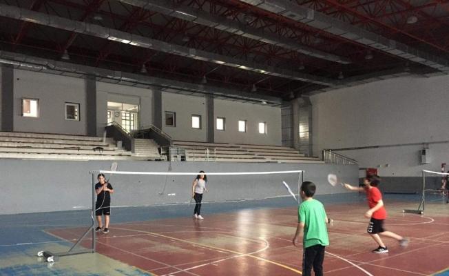 Normalleşme süreci ile birlikte spor salonları yeniden şenlenmeye başladı