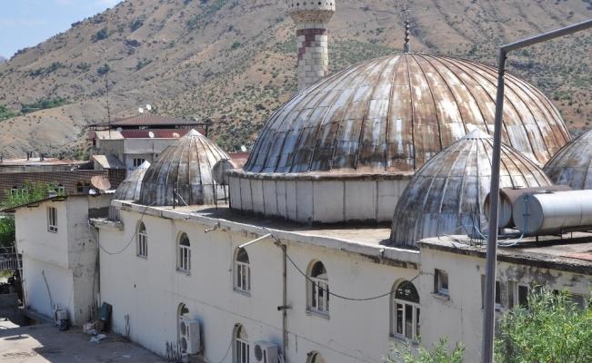 Sason'da 3 bin kişilik cami yapılacak