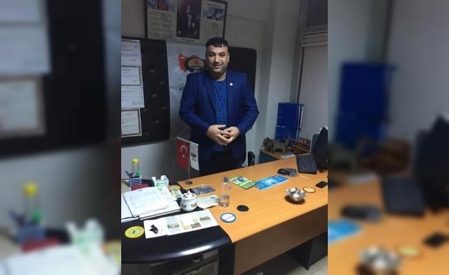 Tuzluca'da KÖYDES seçimi yapıldı