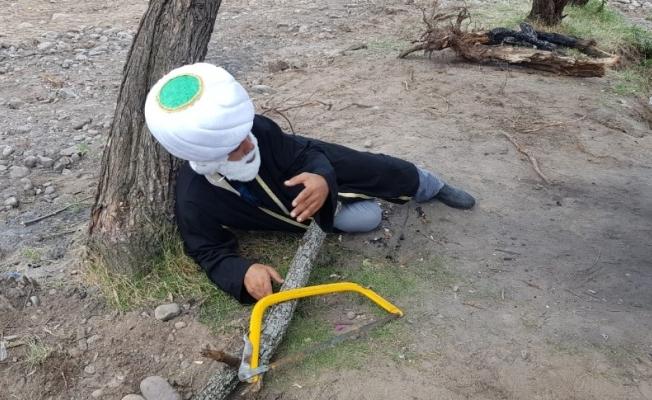 Ankaralı sanatçı Nasrettin Hoca fıkralarından çocuklar için klip yaptı