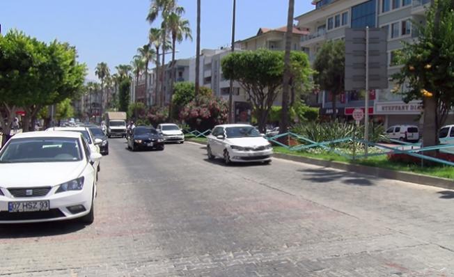 Başkan Yücel'in talimatı trafiği rahatlattı
