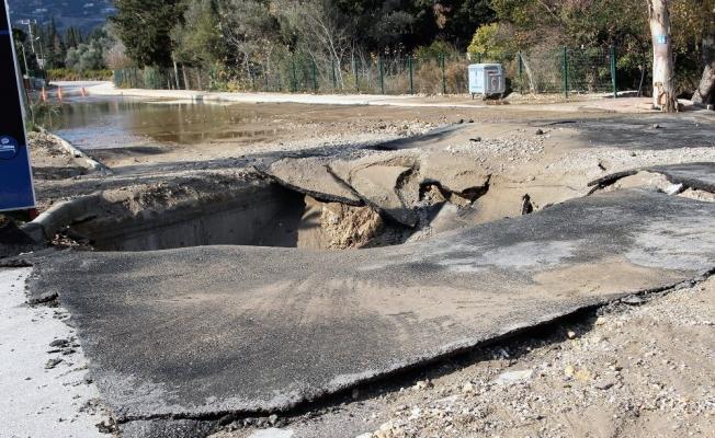 Bodrum'da yaşanan su kesintileriyle ilgili açıklama