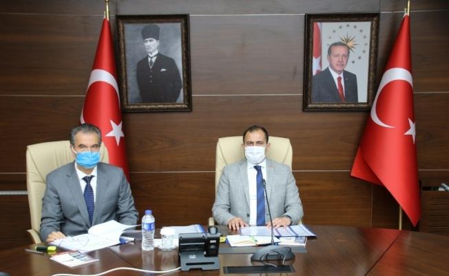 Elazığ'da 6 ayda 33 bin kişi Açıkkapı'ya başvurdu
