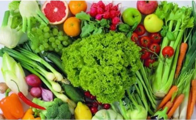 Gece tükettiğiniz bu besinler vücudu temizliyor