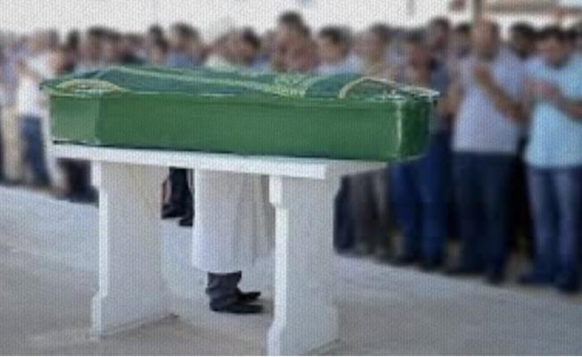 Hacıkadiroğlu ailesinin acı günü