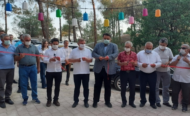 Osmancık'ta kır düğünü yapanlardan salon ücreti talep edilmeyecek