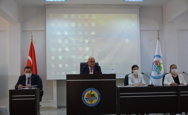 Posbıyık istihdama yönelik iki proje açıkladı