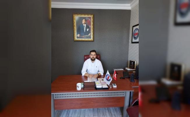 """Sağıroğlu: """"Srebrenitsa insanlığın utanç resmidir"""""""