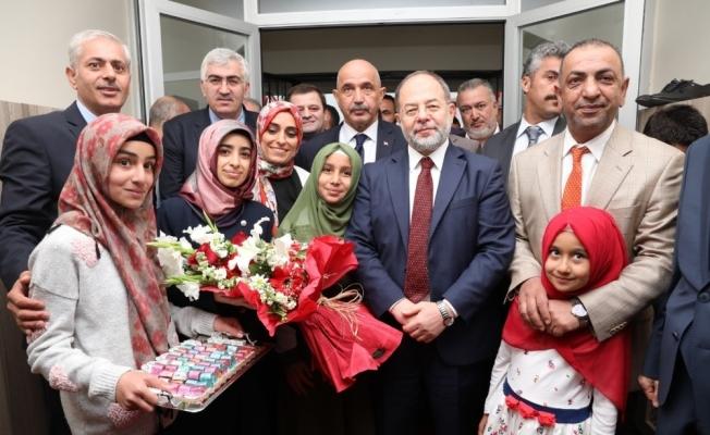 """Sağlık Komisyonu Başkanı Akdağ : """"10 Temmuz bizim bayramımız olmuştur"""""""