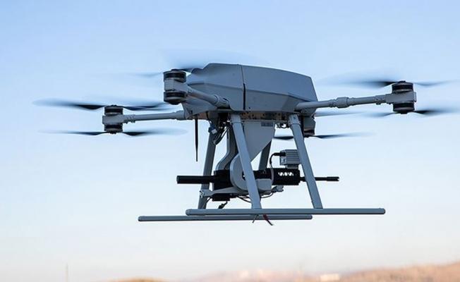 Silahlı dron Songar 'yerli malı belgesi' aldı