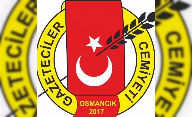 Osmancık Gazeteciler Cemiyeti'nde Çelik dönemi