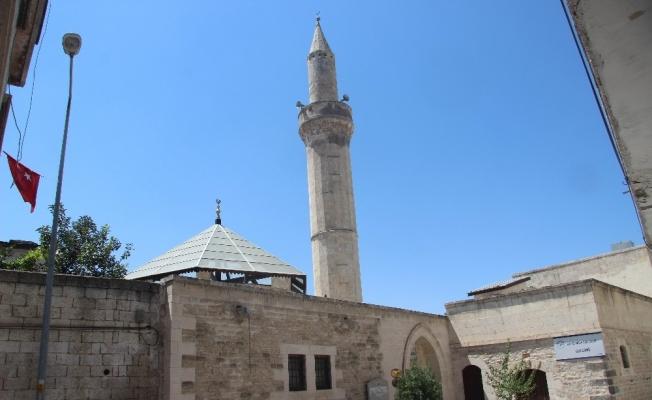Tarihi Ulu Cami'de 681 yıldır ezan sesi yükseliyor