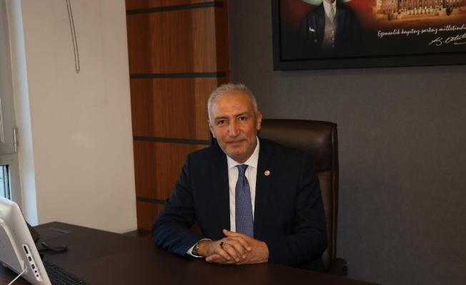 Yeni Malatyaspor Divan Kurulu'nda bir istifa daha