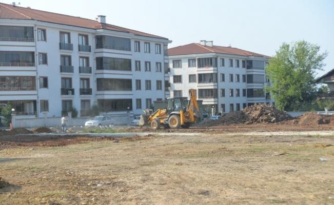 Başkan Babaoğlu, Alparslan Türkeş Parkı'nın çalışmalarının başladığını duyurdu