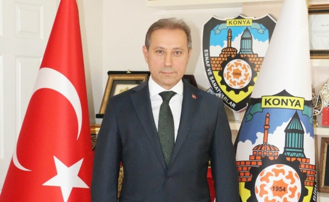 """Başkan Karabacak: """"Ahilik, milli birlik ve beraberliğin her zaman en büyük teminatlarından birisidir"""