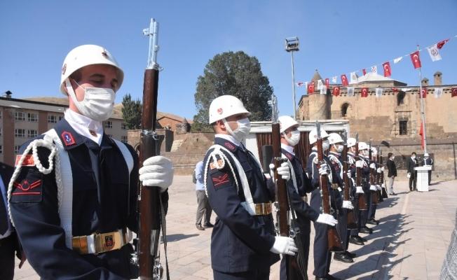 Bitlis'te Gaziler günü programı etkinlikleri