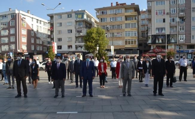 Çorlu'da İlköğretim Haftası kutlandı