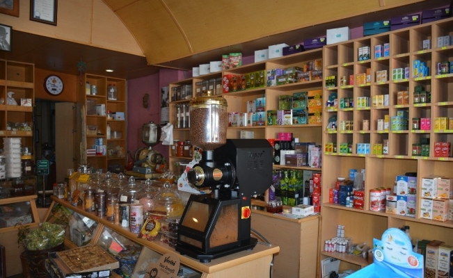 Sinop'ta yeşil çay yok, fiyatlar tavan yaptı