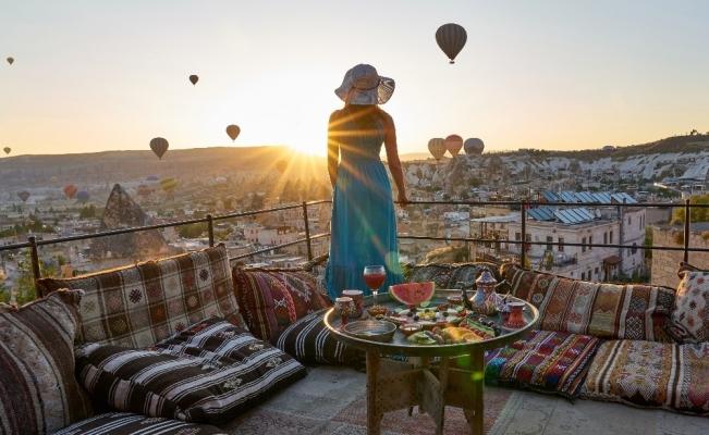Yabancı turist için geliştirilen uygulama turizme katkı sunacak