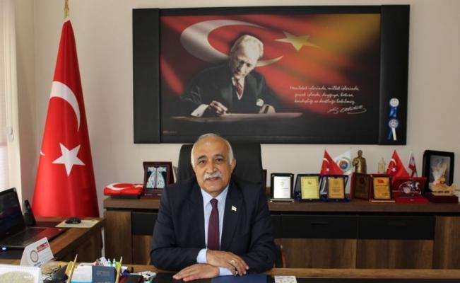 Çıldır Belediye Başkanı Azizoğlu, Muhtarlar Gününü kutladı