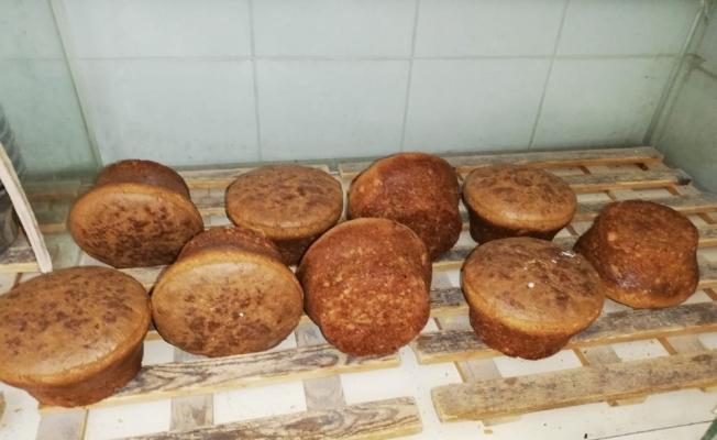 Elbistan'da şeker hastalarına siyez buğdaylı özel ekmek