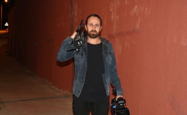 Gazeteciden Kahramanmaraş belgeseli