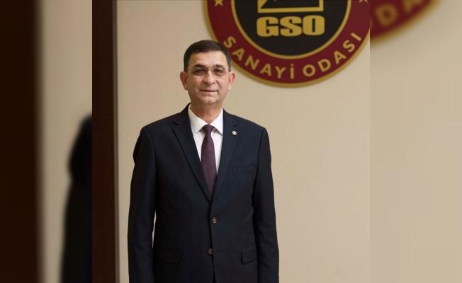 GSO Başkanı Ünverdi'den yapılandırma değerlendirmesi