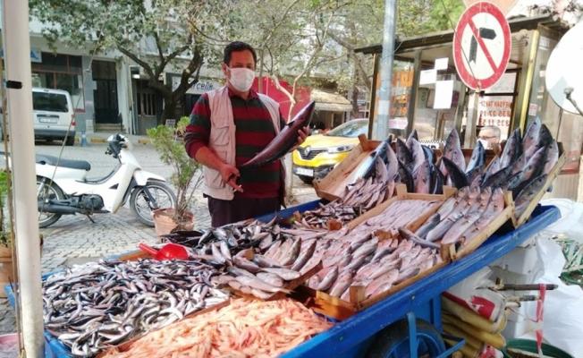 Havaların soğumasıyla balık fiyatlarında düşüş bekleniyor
