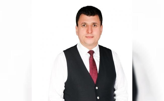 Manisa'da AK Parti'li belediye başkanı ve ailesi Covid-19'a yakalandı