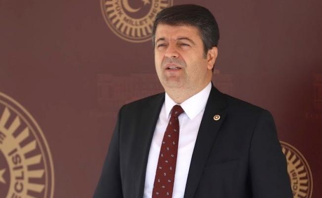 "Milletvekili Tutdere: ""Gerger'in sesini duyurduk"""