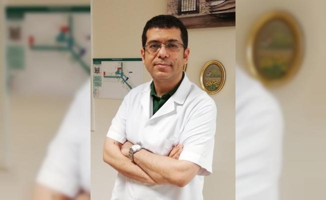 """Prof. Dr. Timuçin Çil: """"Kanser kronik hastalık gibi tedavi edilmeli"""""""