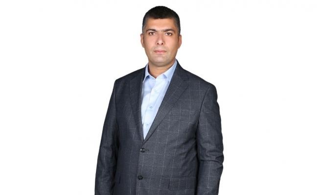 Savaş Çetin, AK Parti İl Başkanlığına aday oldu
