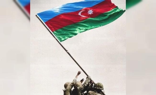 """TADDEF Genel Başkan Yardımcısı Serdar Ünsal: """"Azerbaycan'ın bağımsızlık yıl dönümü kutlu olsun"""""""