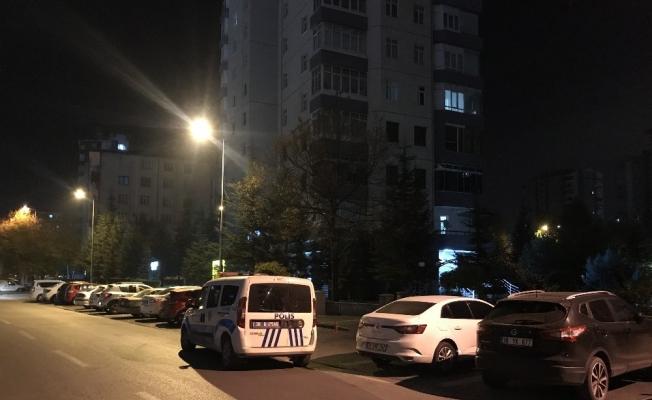 36 yaşındaki adam odasında ölü bulundu