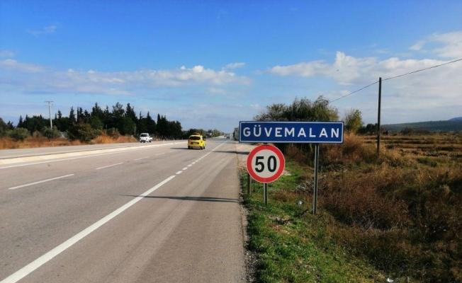 Biga'da 2 köye Covid-19 kısıtlaması