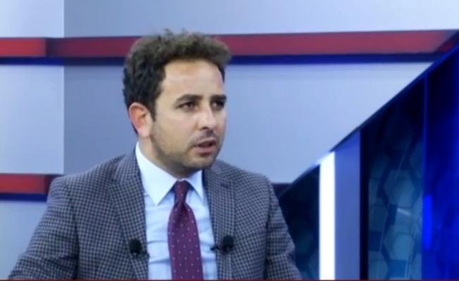 """İshak Gazel: """"Zafer OSB'de sona yaklaşıldı"""""""