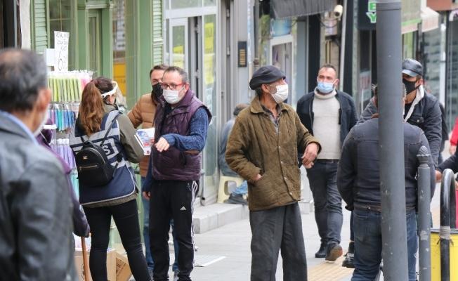Karabük'te son 30 günde korona virüsten 68 kişi hayatını kaybetti